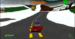 South Park Rally PC