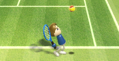 Wii - Wii Sports - The Sounds Resource
