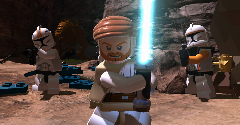 Lego Star Wars III: The Clone Wars