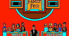 NES - Family Feud (USA) - The Sounds Resource
