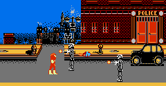 Defenders of Dynatron City (USA)