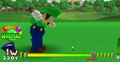 Nintendo 64 - Mario Golf 64 - The Sounds Resource