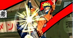 Naruto: Ultimate Ninja 3 / Narutimate Hero 3