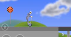 Happy Wheels (Mobile)