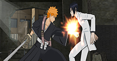 Bleach: Heat the Soul