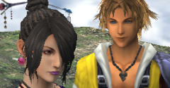 Final Fantasy X: International