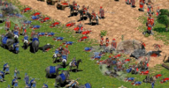 Age of Empires + Rise of Rome