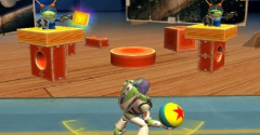 Toy Story: Smash It!