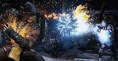 PC / Computer - Mortal Kombat X - The Sounds Resource
