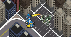 Megas XLR: Appetite for Demolition