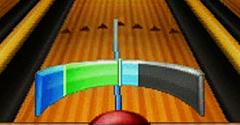 The Sims Bowling (iPod)