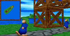 Lemmings 3D / 3D Lemmings
