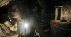 Remothered: Tormented Fathers HD