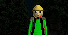 Baldi's Basics Field Trip Demo
