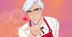 I Love You, Colonel Sanders!