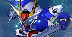SD Gundam G Generation Wars