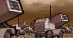 Advance Wars: Days of Ruin