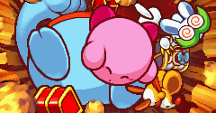 Kirby Squeak Squad / Kirby Mouse Attack