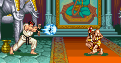 Street Fighter II/Street Fighter II Turbo