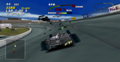 CART Fury: Championship Racing