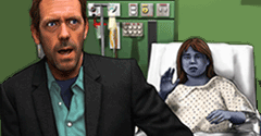 House M.D The Video Game